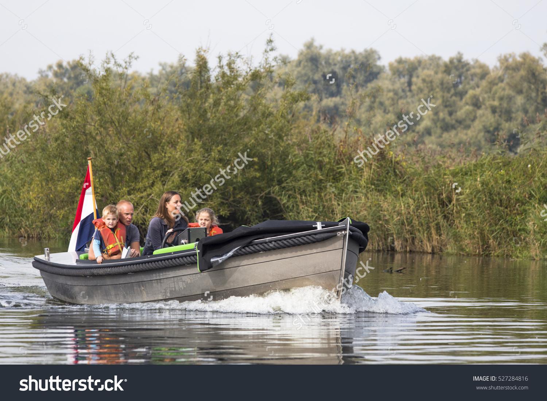 Bootverhuur Dordrecht